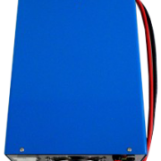 1-5kW Microcare INverter
